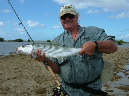 bonefish in hawaii