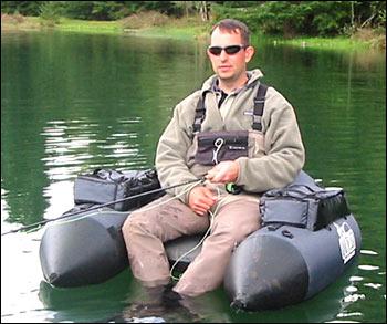 Float tubes for Best fishing float tube