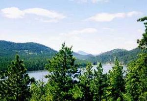 sheridan-lake