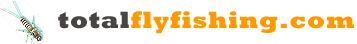 logo for TotalFlyFishing.com